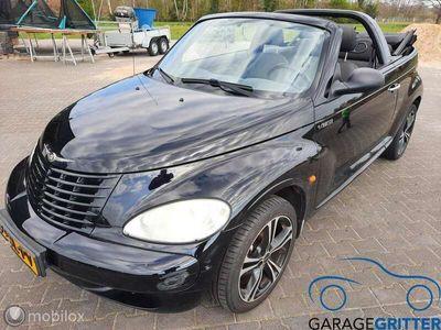 tweedehands Chrysler PT Cruiser Cabrio 2.4i Limited MEENEEMPRIJS