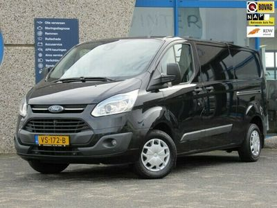 tweedehands Ford Custom Transit290 2.2 TDCI L2H1 Trend 125PK dubbel schuifdeur DE