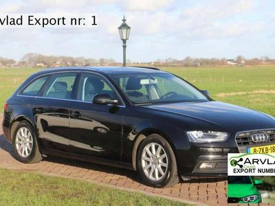 tweedehands Audi A4 NETTO 8199** 2015 Avant 2.0 TDI Ultra 136pk Busine