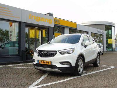 tweedehands Opel Mokka X 1.4 Turbo Online Edition + Navigatie + 17'' LMV + Automaat