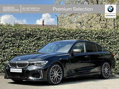 tweedehands BMW 340 M340i xDrive | Adapt. M Onderst. | S/K dak | Drivi