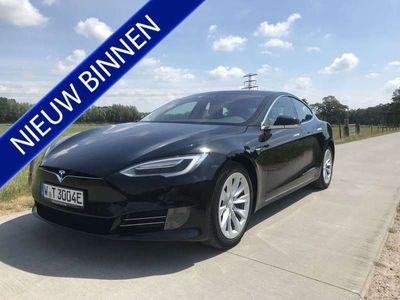 tweedehands Tesla Model S 60D (57500,- incl. btw) Full Self Driving!!