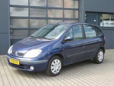 tweedehands Renault Scénic 1.6-16V Authentique NW APK - Handelsprijs!
