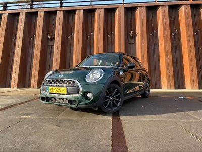 tweedehands Mini Cooper SD 2.0 Coop.SD Chili SB