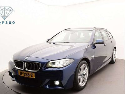 tweedehands BMW 520 520 Touring i High Executive M-Sport | OrigNL | h