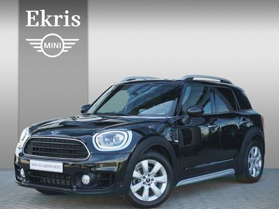 tweedehands Mini One Countryman Aut. Chili + Serious Business + Head-up Display