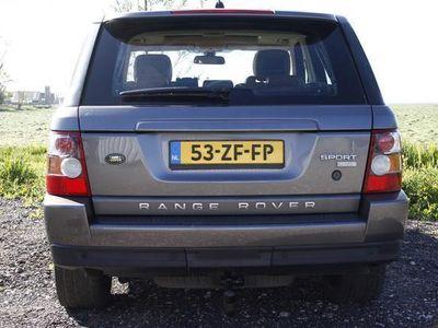 tweedehands Land Rover Range Rover Sport 3.6 TdV8 HSE