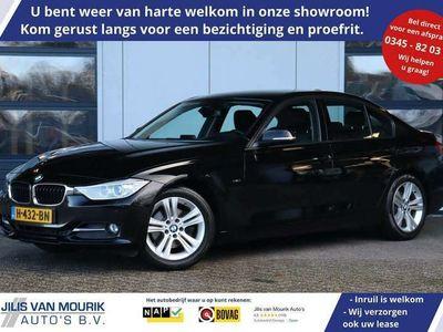 tweedehands BMW 320 320 d | Sportline | Leder | Navigatie | Bi-xenon |