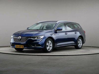 tweedehands Renault Talisman 1.5 dCi Zen, Automaat, € 14.400
