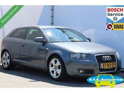 tweedehands Audi A3 1.6 FSI Ambiente NETTE AUTO !!