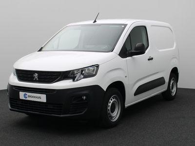 tweedehands Peugeot Partner 1.5 BlueHDI Premium