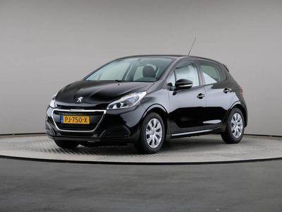 tweedehands Peugeot 208 1.2 PureTech Active, Navigatie