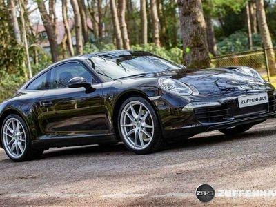 tweedehands Porsche 911 Carrera 991 3.4