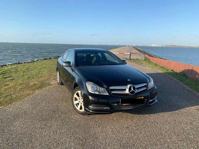 tweedehands Mercedes C220 220 CDI BlueE. Edit.
