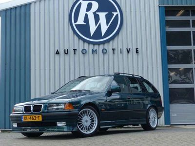 tweedehands Alpina B6 BMW BMW 2.8 TOURING 3 Nr 073 van 136! Uniek/Supers