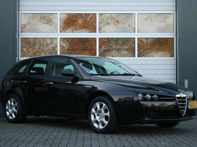 tweedehands Alfa Romeo 159 Sportwagon 1.8 mpi Progression Airco/Stuurbekracht