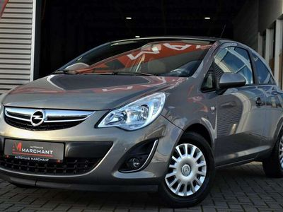 tweedehands Opel Corsa 1.4-16V Cosmo NW.APK| MF.STUUR| 5DRS| FACELIFT