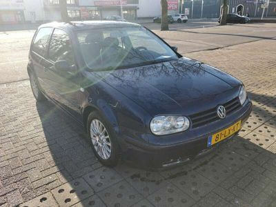 tweedehands VW Golf 1.4-16V Ocean