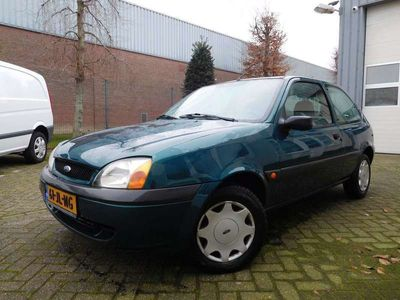 tweedehands Ford Fiesta 1.3-8V Classic