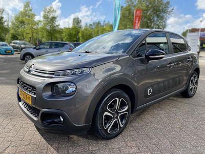 tweedehands Citroën C3 82pk PureTech Feel Edition Navigatie|Parkeersensoren 1ste eigenaar!