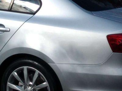 tweedehands VW Jetta 1.6 TDI Comfl.BlueM