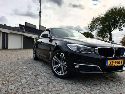 tweedehands BMW 318 Gran Turismo 3er GT Aut. 2014 Keyless entry..