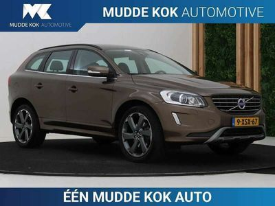tweedehands Volvo XC60 2.0 D4 FWD Momentum | Xenon | Navigatie | Trekhaak | 20 Inch