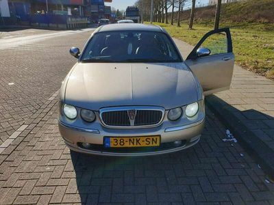 tweedehands Rover 75 1.8 Turbo Classic