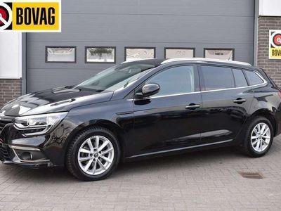 tweedehands Renault Mégane Estate 1.3 TCe Zen 140PK | Navi | PDC V+A | 2019 |