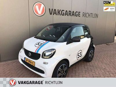 tweedehands Smart ForTwo Coupé 1.0 Pure