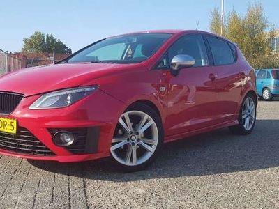 tweedehands Seat Ibiza 1.6 16V Sport