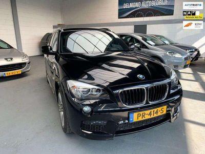 tweedehands BMW X1 SDrive18d, M PAKKET, AUTOMAAT, AIRCO, WEINIG KM!