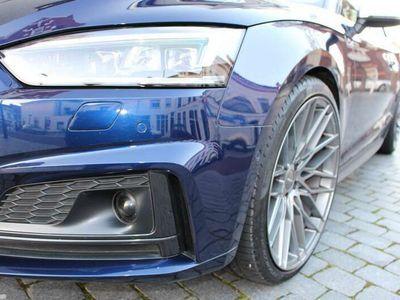 tweedehands Audi S5 3.0 TFSI Pano HUB Black-Line