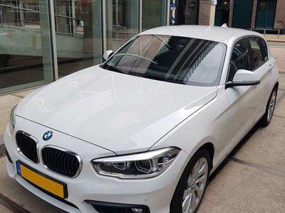 tweedehands BMW 118 d Cent High Exe