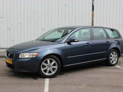 tweedehands Volvo V50 1.6D S/S ADVANTAGE - CLIMA - CRUISE -