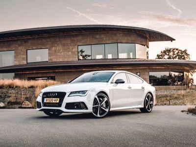 tweedehands Audi RS7 RS7 4.0 TFSIQuattro Pro Line Plus