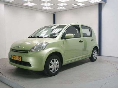 tweedehands Daihatsu Sirion 2 1.0 70PK 5DRS Trend + lage kilometerstand