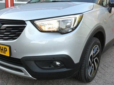 tweedehands Opel Crossland X 1.2 Turbo Innovation