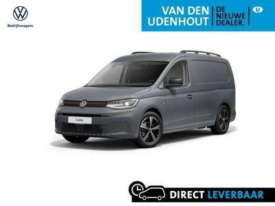 tweedehands VW Caddy Maxi Cargo L2H1 2.0 TDI 75pk 1st-Edition