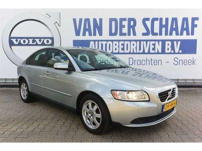 tweedehands Volvo S40 2.0 145PK Edition II /