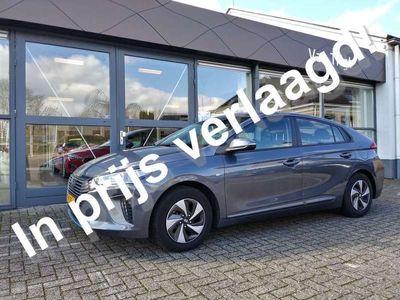 tweedehands Hyundai Ioniq 1.6 GDi i-Motion - NL auto