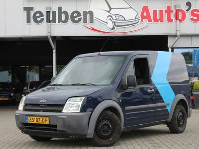 tweedehands Ford Transit Connect T200S 1.8 TDdi Euro 4, Excl. BTW/Netto radio cd sp