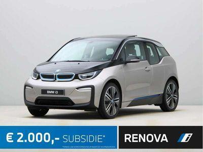 tweedehands BMW i3 Basis 120Ah 42 kWh | Navigatiesysteem Professional