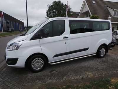 tweedehands Ford 300 Transit Custom2.2 TDCI L2H1 9 Persoons/Combi Airco,Cruise co