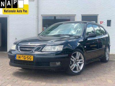 tweedehands Saab 9-3 Sport Estate 1.8t   APK nov 2020