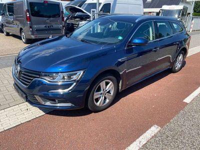 tweedehands Renault Talisman 1.5 dCi 81KW Zen ESTATE NAVI KLIMA