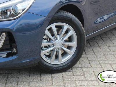 tweedehands Hyundai i30 Wagon 1.4 T-GDI Comfort *NAVI / CAMERA / CRUISE / PDC*
