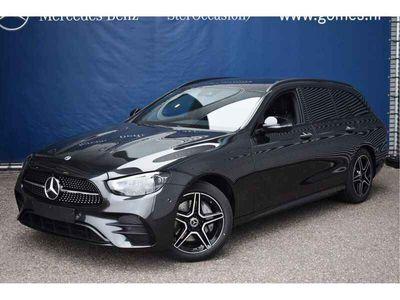 tweedehands Mercedes 200 E-Klasse EstateBusiness Solution AMG | Nightpakket | 360° Camera | Widescreen Comand | Stoelverwarming