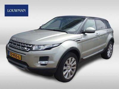 tweedehands Land Rover Range Rover evoque 2.0 Si4 HSE Dynamic | Leer | Panodak | Navi | Clim