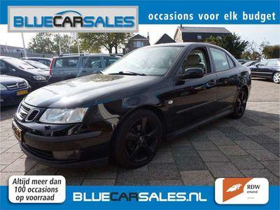 tweedehands Saab 9-3 Sport Sedan 1.8t Vector AUTOMAAT, APK 13-07-2021
